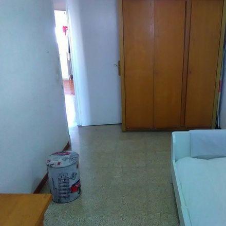 Rent this 3 bed room on Carrer Mare de Déu de Montserrat in 07008 Palma, Illes Balears