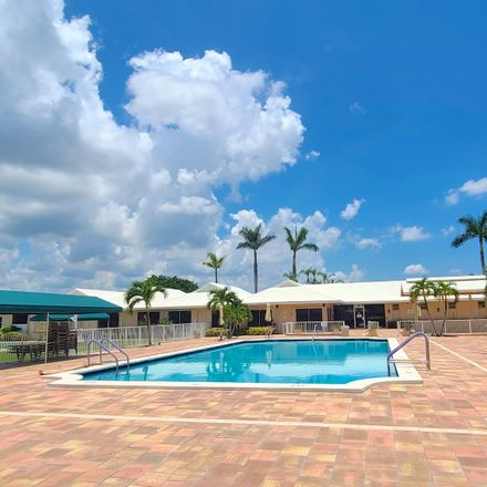 Rent this 2 bed townhouse on 8840 Belle Aire Dr in Boca Raton, FL