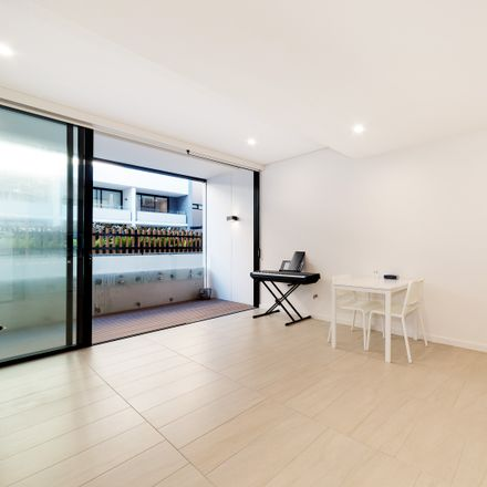 Rent this 1 bed apartment on 106/12 Barr Street
