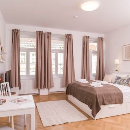 Rent this 1 bed apartment on Hasnerstraße 73 in 1160 Vienna, Austria