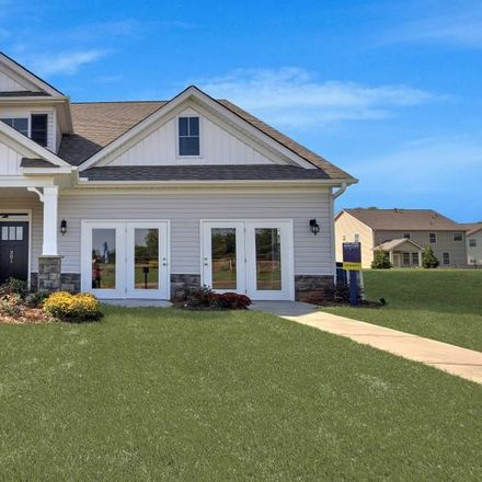 Rent this 4 bed house on Hill Rd in Anderson, SC