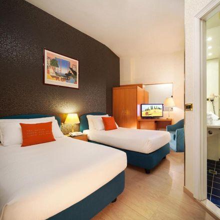 Rent this 1 bed room on Viale Regina Elena in 80, 47921 Rimini RN