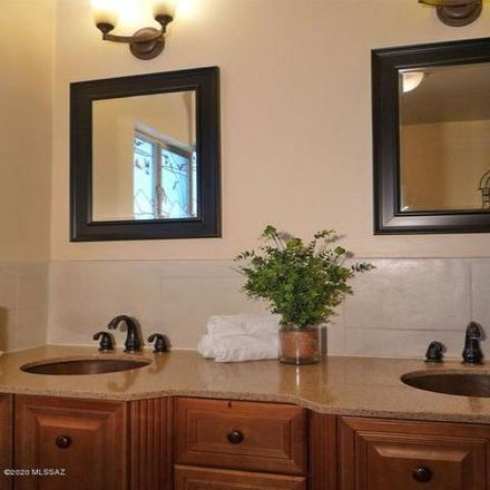 Rent this 4 bed house on Colonia Solana Residential Historic District in South Via Guadalupe, Tucson