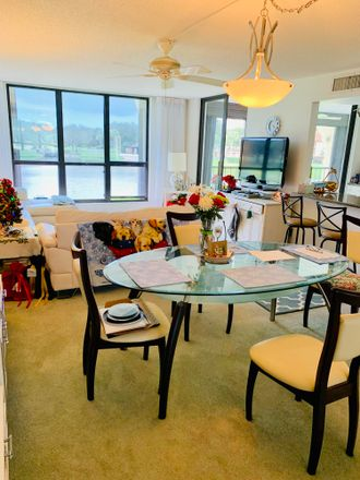 Rent this 2 bed apartment on Woodland Lakes Dr in West Palm Beach, FL
