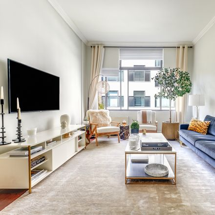 Rent this 1 bed condo on Bleecker Street in New York, NY 10012