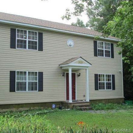 Rent this 4 bed house on 2025 Shirleydale Avenue in Henrico County, VA 23231