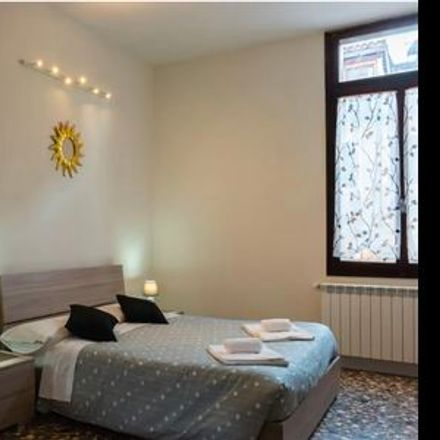 Rent this 2 bed apartment on Venice in Cannaregio, VENETO