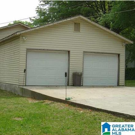 Rent this 2 bed house on 608 39th Place in Fairfield, AL 35064
