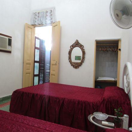 Rent this 1 bed house on Santiago de Cuba in Antonio Maceo, SANTIAGO DE CUBA