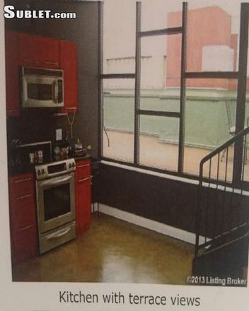 Rent this 1 bed apartment on 604 South 3rd Street in Louisville, KY 40202