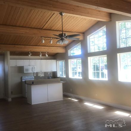 Rent this 2 bed apartment on 495 Isbell Road in Reno, NV 89509