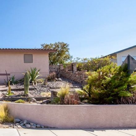 Rent this 3 bed house on E 34th Pl in Yuma, AZ
