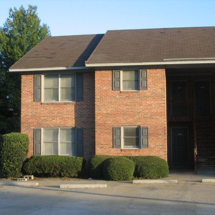 Rent this 2 bed apartment on 1995 Coral Way in Sumter, SC 29150