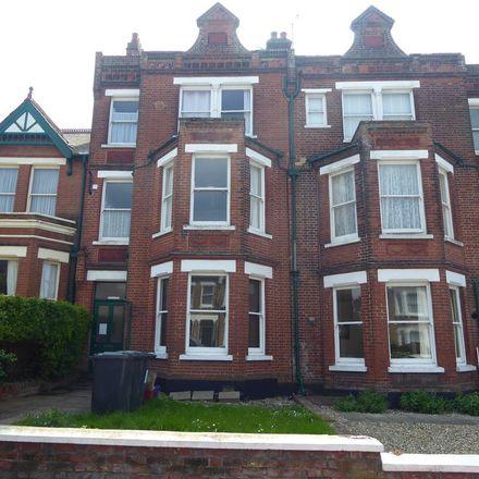 Rent this 1 bed apartment on 20 Beltinge Road in Herne Bay CT6 6BL, United Kingdom