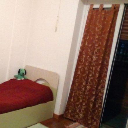 Rent this 2 bed room on Via privata Flumendosa in 10, 20132 Milan Milan