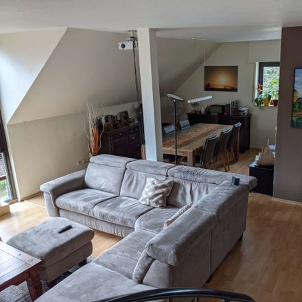 Rent this 2 bed loft on Rommerscheider Straße 40a in 51465 Bergisch Gladbach, Germany