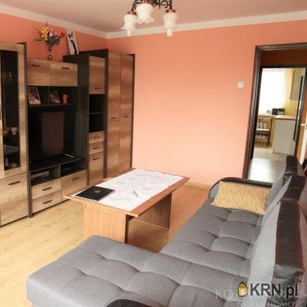 Rent this 3 bed apartment on Juliusza Kossaka 20 in 41-205 Sosnowiec, Poland