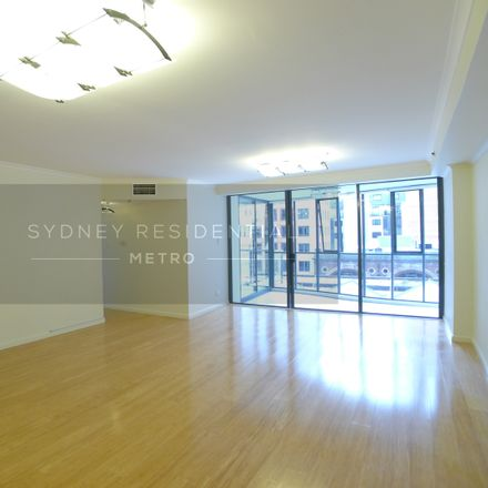 Rent this 2 bed apartment on Level 11/222 Sussex Street