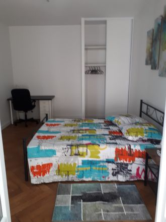 Rent this 2 bed apartment on 4 Place Waldeck Rousseau in 42000 Saint-Étienne, France