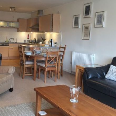 Rent this 3 bed apartment on Braw Falafel.2.Go in Wilson Street, Glasgow
