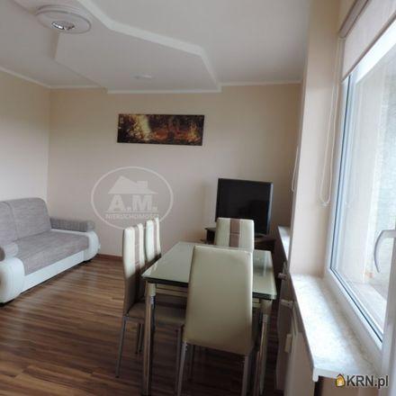 Rent this 2 bed apartment on Kościół Odkupiciela Świata in Macedońska, 51-109 Wroclaw