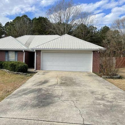 Rent this 3 bed house on 95 Taylor Turn Lane in Lamar County, MS 39402