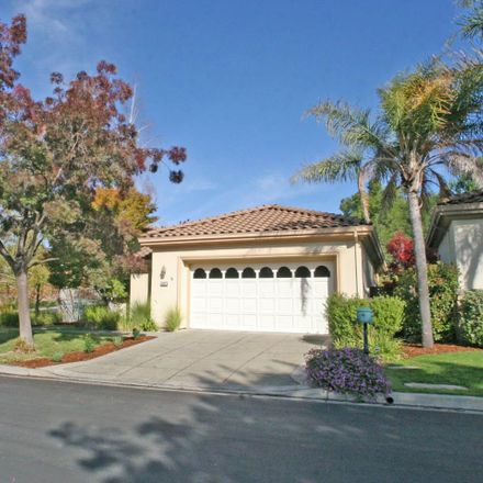 Rent this 3 bed house on 5897 Pistoia Way in San Jose, CA 95138