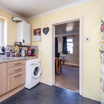 Rent this 3 bed house on Hill Crescent in Brogborough MK43 0YB, United Kingdom