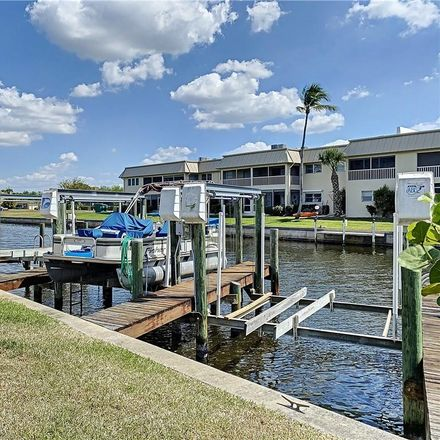 Rent this 2 bed condo on 1006 Southeast 46th Street in Cape Coral, FL 33904