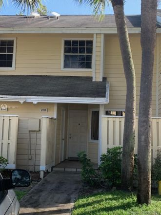 Rent this 2 bed townhouse on 2113 Champions Way in North Lauderdale, FL 33068