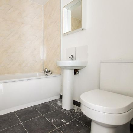 Rent this 3 bed apartment on Beamont Community Primary School in O'Leary Street, Warrington WA2 7RQ