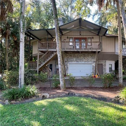 Rent this 3 bed house on 4324 S Purslane Dr in Homosassa, FL