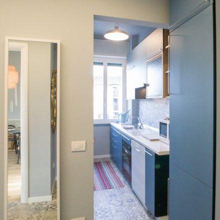 Rent this 1 bed apartment on Portello in Via Val Vigezzo, 20149 Milan Milan
