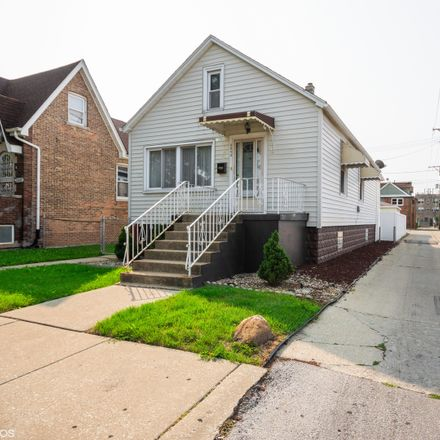 Rent this 2 bed house on W 62nd Pl in Chicago, IL