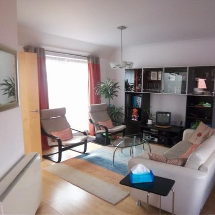 Rent this 3 bed apartment on River Aire in Canal Wharf, Leeds LS11 5PS