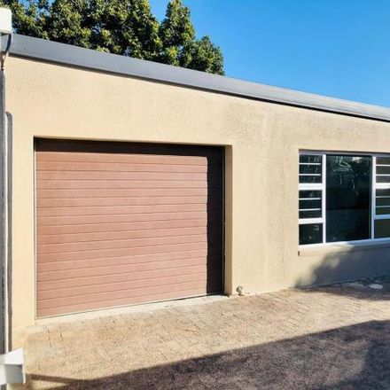 Rent this 1 bed apartment on Emerald Street in Glenhaven, Bellville