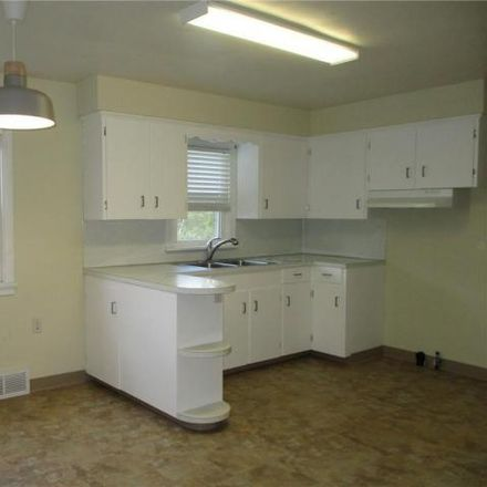 Rent this 3 bed house on 5247 13th Street Southwest in Edgewood Park, Perry Heights