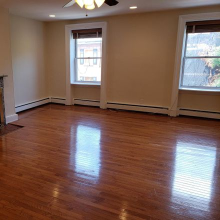 Rent this 3 bed apartment on 1212 Spruce Street in Philadelphia, PA 19107
