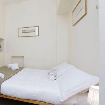 Rent this 1 bed apartment on Palazzo dei Pupazzi in Via dei Banchi Vecchi, 00186 Rome RM