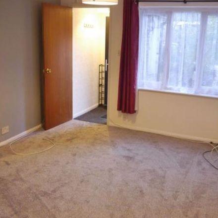 Rent this 1 bed apartment on 17;21 Sandifield in Welwyn Hatfield AL10 8TW, United Kingdom