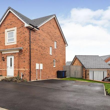 Rent this 4 bed house on Cudworth S72 8FQ