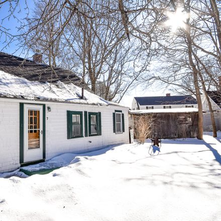 Rent this 2 bed house on 7 Angel Avenue in York, ME 03909