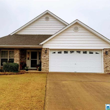 Rent this 3 bed house on 138 Old Ivy Road in Calera, AL 35040