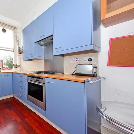 Rent this 2 bed apartment on 167 Harvist Road in London NW6 6HA, United Kingdom