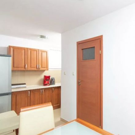Rent this 2 bed apartment on John Paul II Avenue 11 in 00-828 Warsaw, Poland
