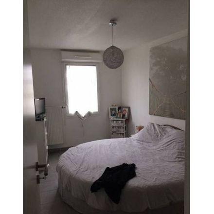 Rent this 3 bed apartment on 8 Avenue Lieutenant Fine in 13015 15e Arrondissement, France