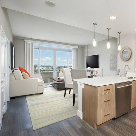 Rent this 3 bed apartment on 1135 Boranda Avenue in Mountain View, CA 94041