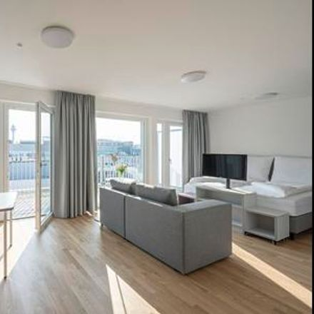 Rent this 1 bed apartment on Vienna in Neu Marx, AT