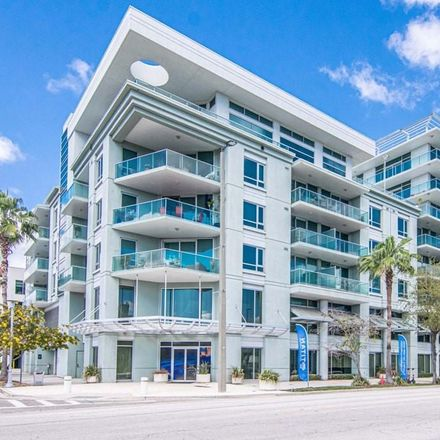 Rent this 2 bed condo on 111 North 12th Street in Tampa, FL 33602