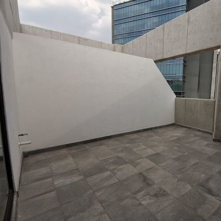 Rent this 1 bed apartment on Calle Ohio in Del Valle, 03810 Mexico City